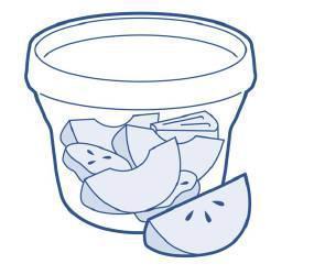 PHILIPS AVENT Dávkovač sušeného mlieka
