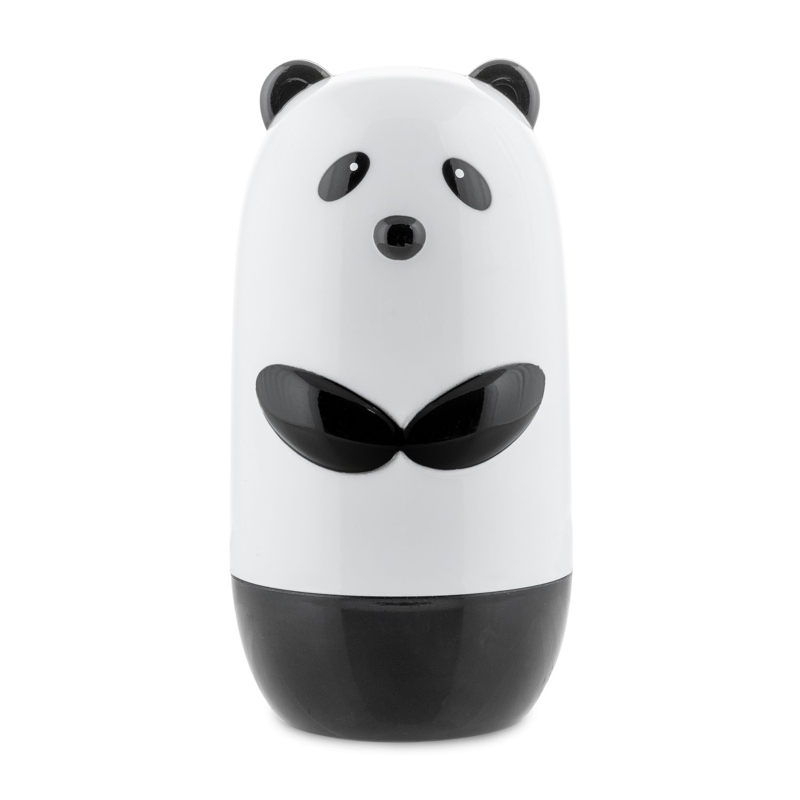 CHICCO Set manikúra pre deti Panda,  V001011