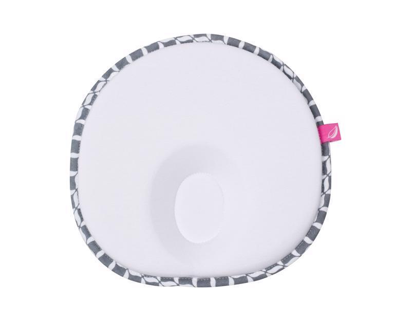 Vankúšik ergonomický stabilizačný pre novorodencov Grey Classics 0-6m