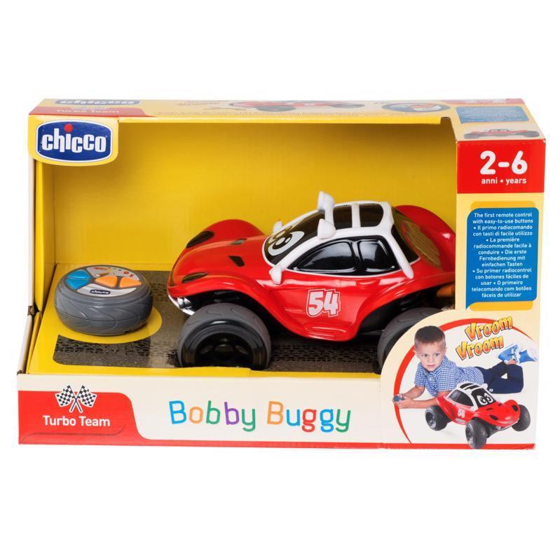 CHICCO Autíčko na diaľkové ovládanie Bugina Bobby 2+