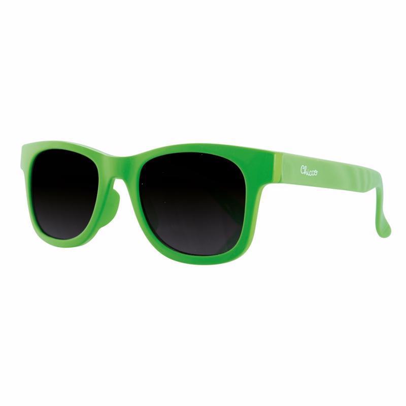 Brýle sluneční chlapec zelené 24M +