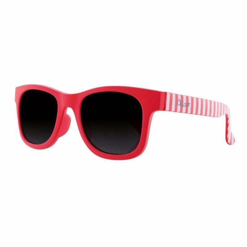 Brýle sluneční dívka červené 24M +