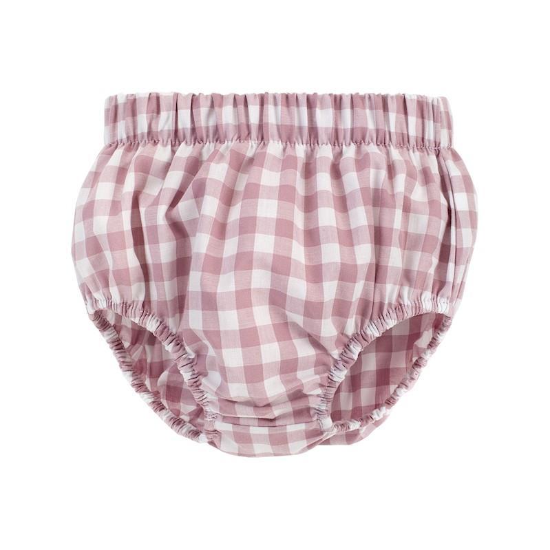 PINOKIO Nohavičky na plienky Pink Sweet cherry veľ. 56,  V001576