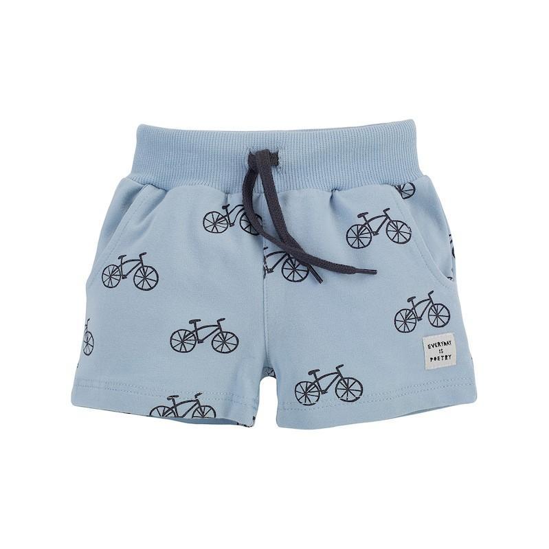 PINOKIO Krátke nohavice Summertime veľ. 80,  V001570