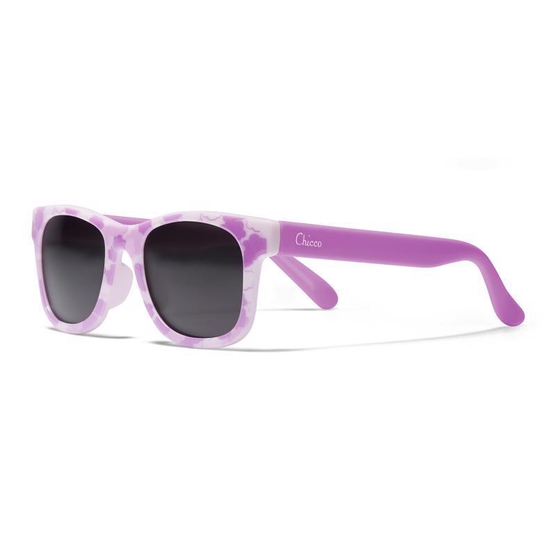 Brýle sluneční dívka fialové 24m+