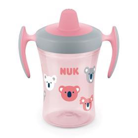 NUK Hrnček Trainer Cup 230 ml ružový