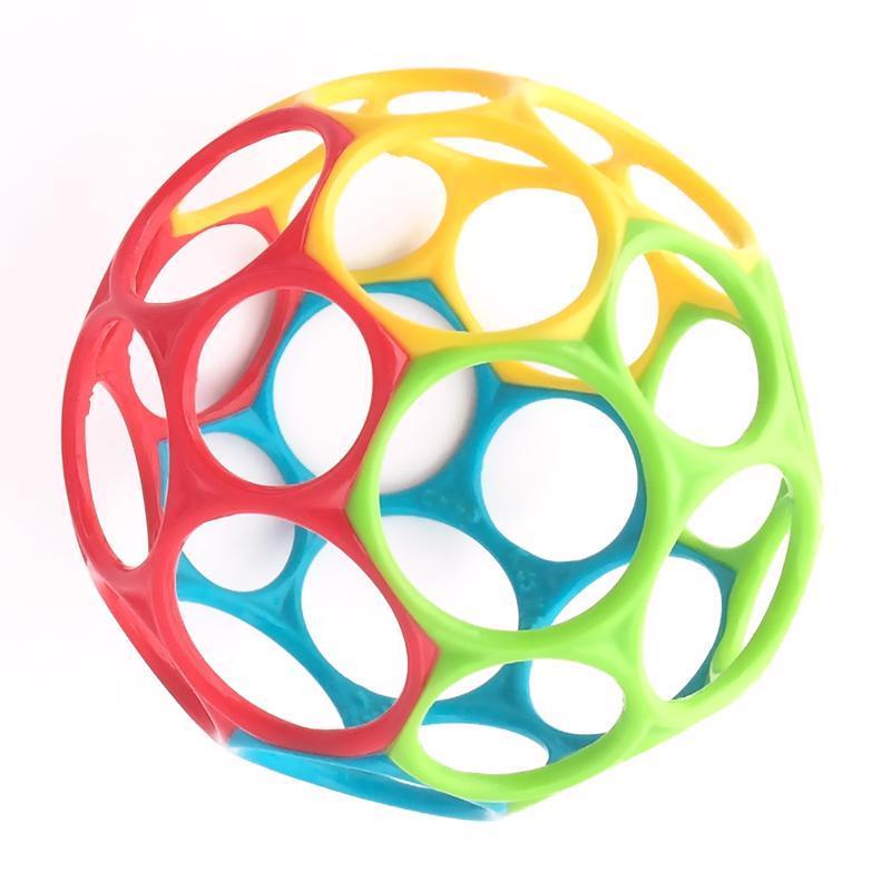 Hračka Oball™ Classic 10 cm mix farieb 0m+ SKLAD