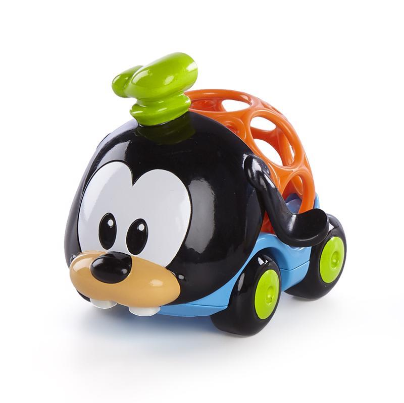 Hračka autíčka Donald & Goofy Go Grippers™ 2ks, 6m+