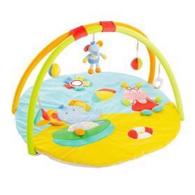 NUK Pool Party 3-D Deka na hranie