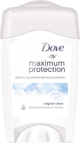 DOVE deo stick MaxPro Original 45 ml (antiperspirant)