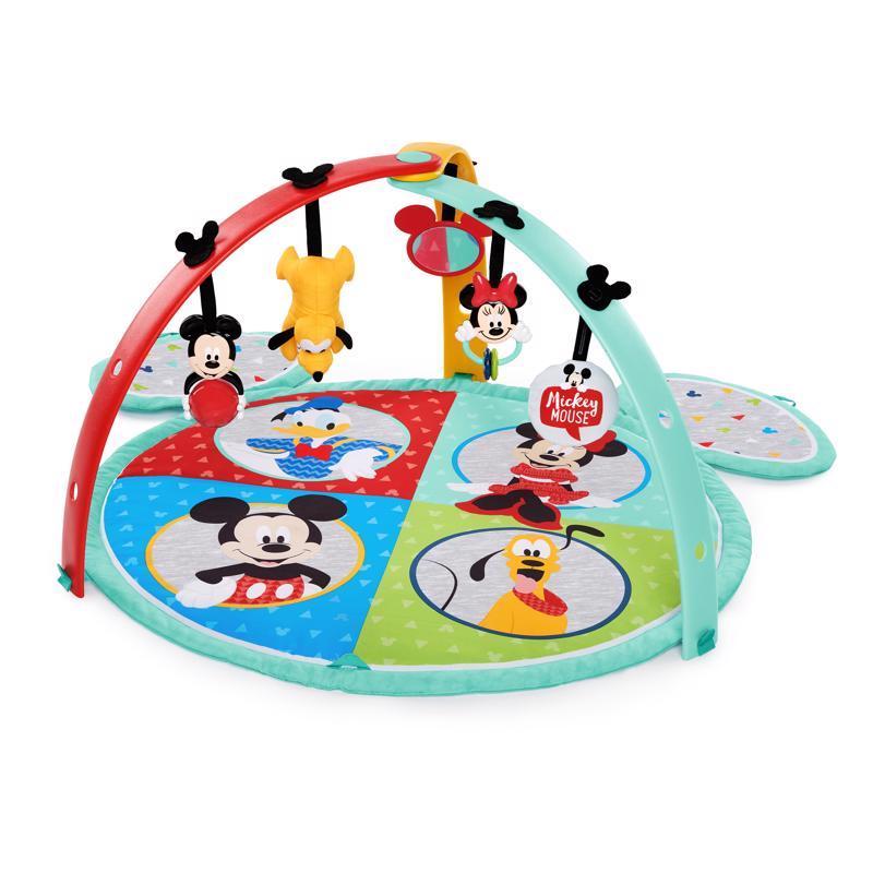 Deka na hranie Mickey Mouse 0m+, 2019