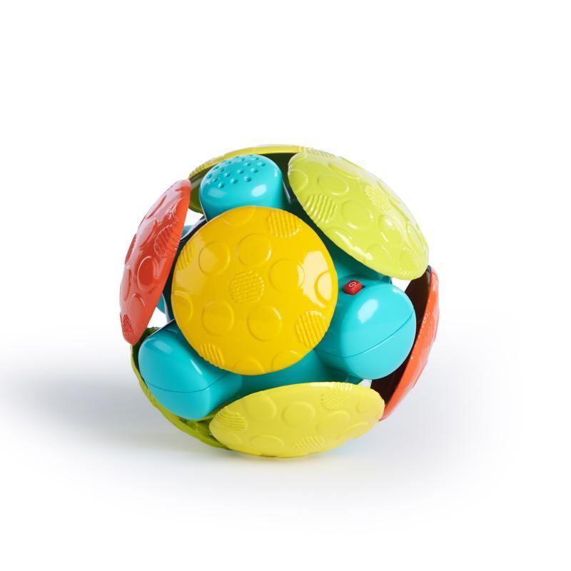 OBALL Hračka Oball™ Wobble Bobble 3m+