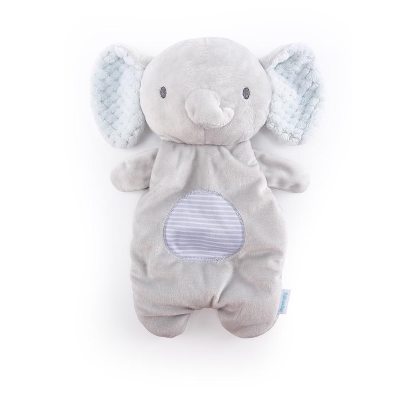 INGENUITY Maznacia hračka Van™ sloník 0m+,  V000178