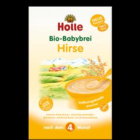HOLLEKaša nemliečna Bio pšenová 250 g,  V001414