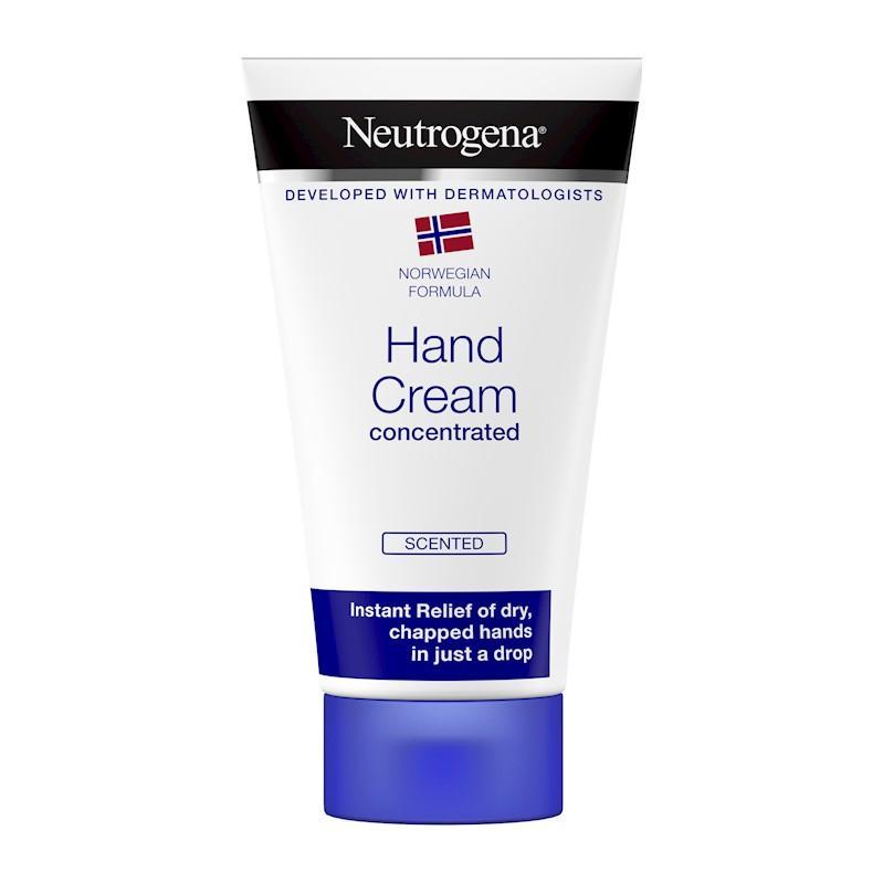 NEUTROGENA Krém na ruky parfumovaný 75 ml,  V002354