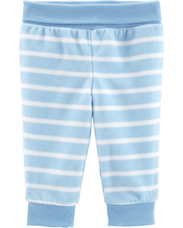 Nohavice dlhé - Prúžky, 18m
