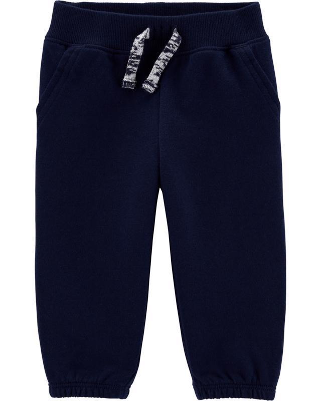Nohavice dlhé Blue chlapec 6m
