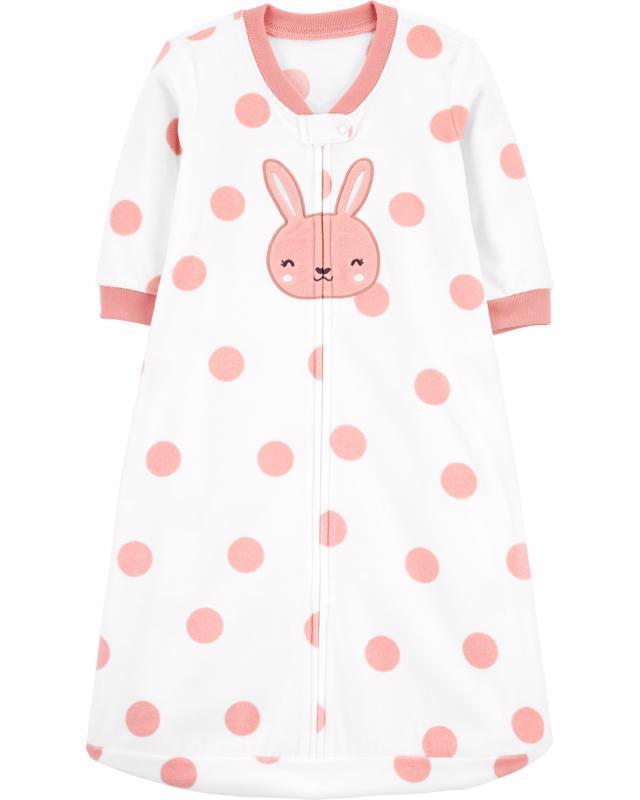 Vak na spanie zips Bunny 0-3m