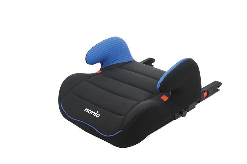Autosedačka Topo Easyfix Tech Blue 22-36kg