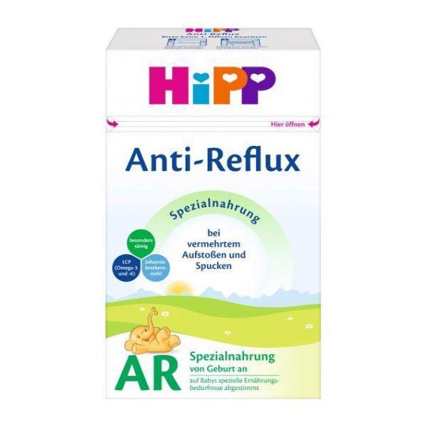 Mlieko dojčenské Anti-Reflux 500g Hipp