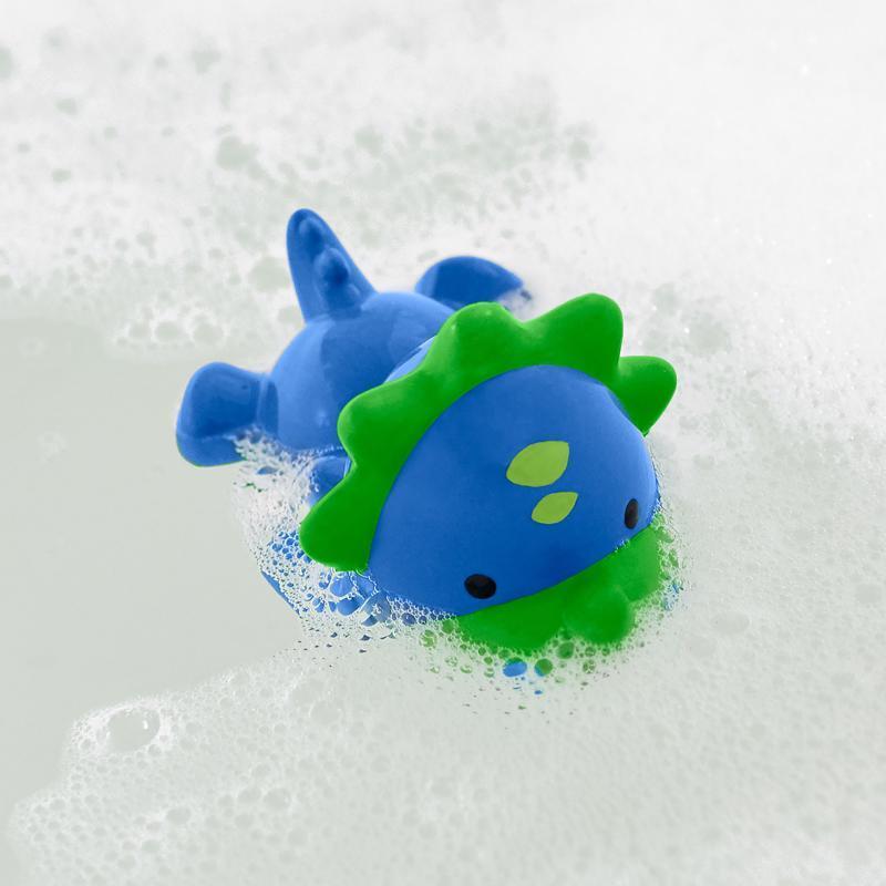 Zoo hračka do vody Light up - Dino 9m+