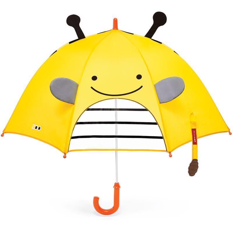 Zoo dáždnik s okienkom na výhľad Včielka 3+