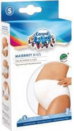 Nohavičky tehotenské vysoké M