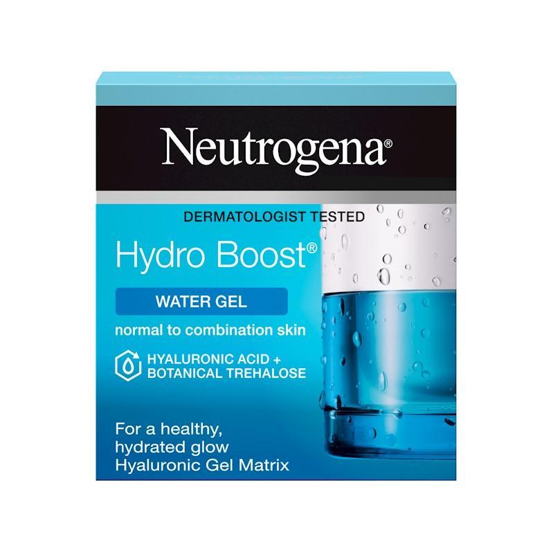 NEUTROGENA Hydro Boost hydratačný pleťový gél 50 ml,  V002355