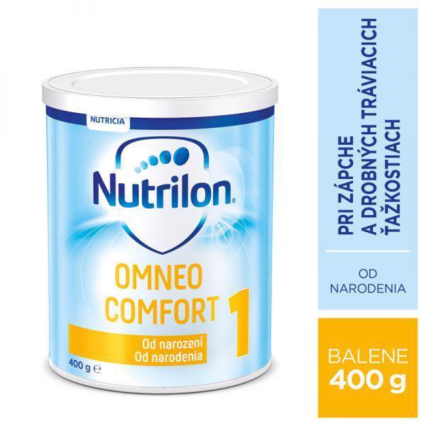Mlieko dojčenské ProExpert Omneo Comfort 400g