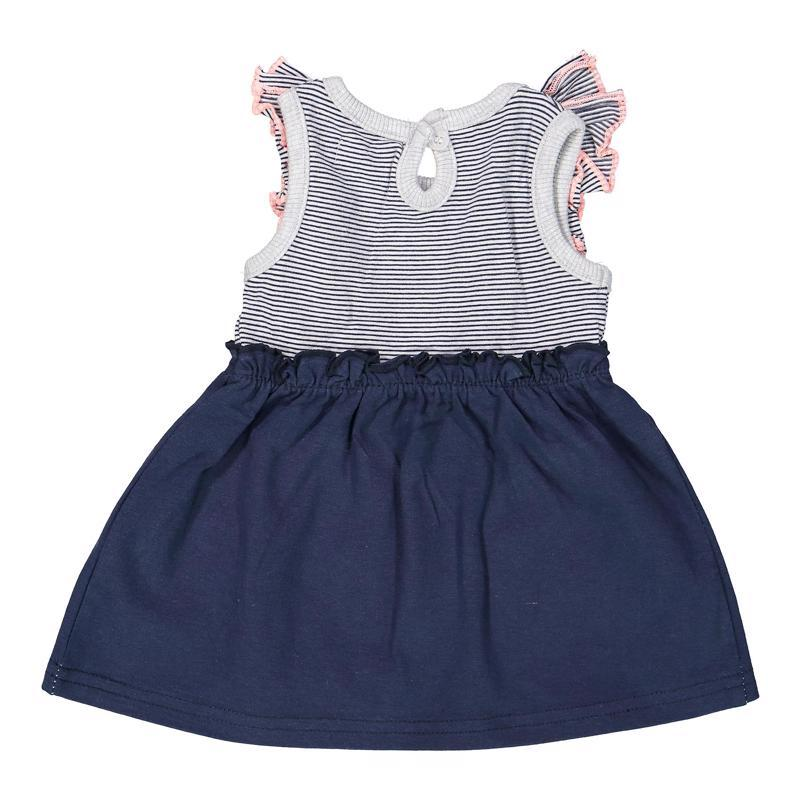 Šaty A-SO FRESH BOWTIQUE 56 Navy
