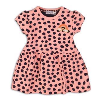 Šaty C- SO FRESH WONDERFUL 62 Pink-Navy