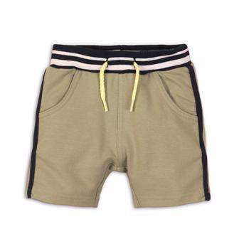 Nohavice krátke C-SO TROPICAL TOUCAN DO IT 68 Green