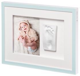 BABY ART Rámček na odtlačky a fotografiu Tiny Style Crystalline,  V001119