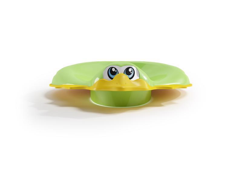 OK BABY Redukcia na WC Ducka zelená 44