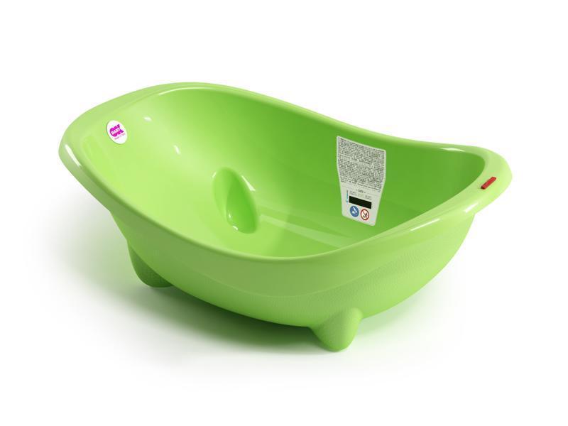 OK BABY Vanička Laguna zelená 44,  V000760