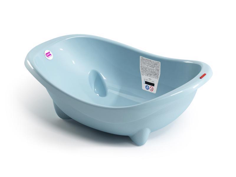 OK BABY Vanička Laguna svetlo modrá 55,  V000760