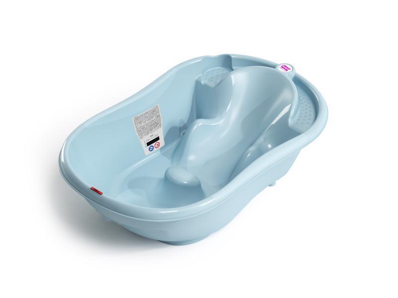 Vanička bez držiaka Onda svetlo modrá 55,  svetlo modrá