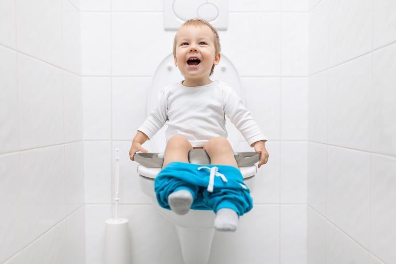 OK BABY Redukcia na WC Pinguo biela 68