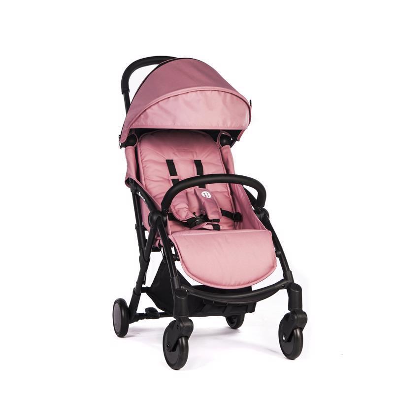 PETITE&MARS Kočík športový Up - Rose Pink,  V000033
