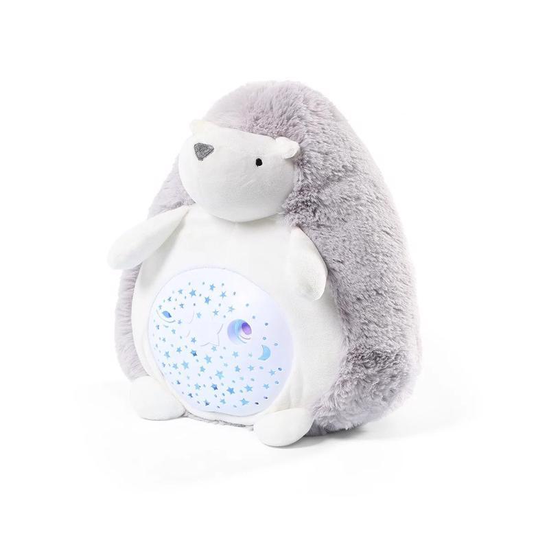 BABYONO Projektor ježko HUGO 0m+