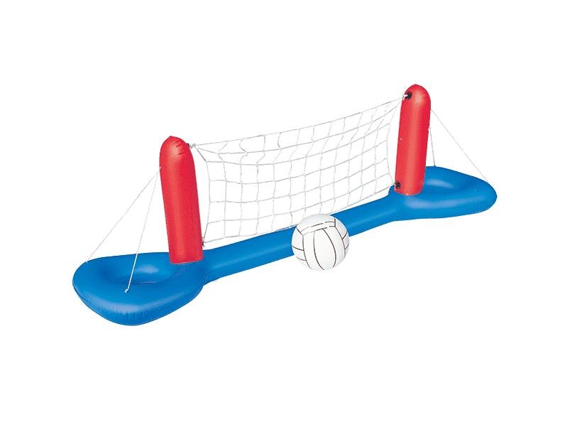 BESTWAY Volejbalový set nafukovací, 244 x 64 cm