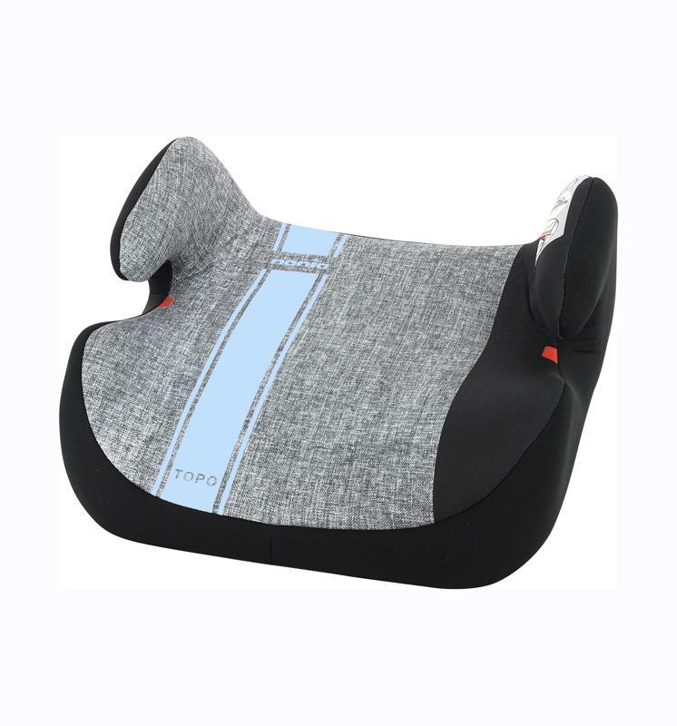 Autosedačka Topo Comfort First Line Blue 15-36kg