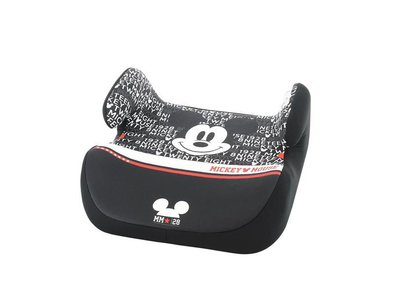 Autosedačka Topo Comfort Mickey star typo 15-36 kg