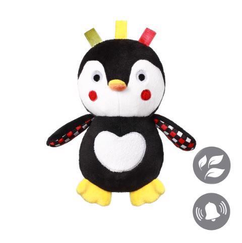 Hračka plyšová C-MORE tučniak Connor 17x24cm