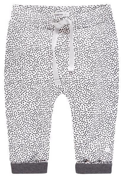 NOPPIES Kalhoty bavlněné White vel. 56