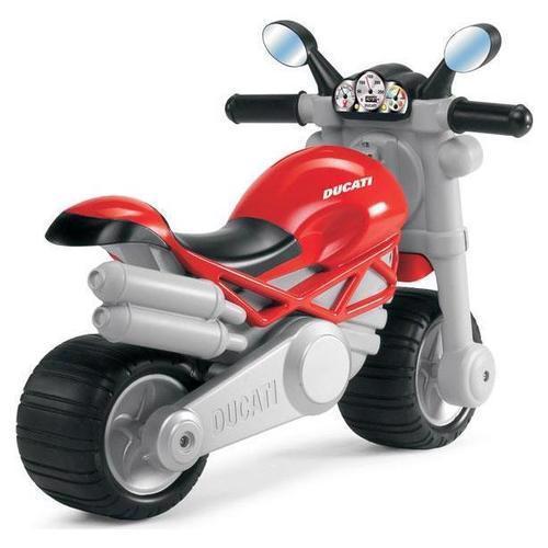 Odrážadlo Ducati Monster 18m+, do 25kg