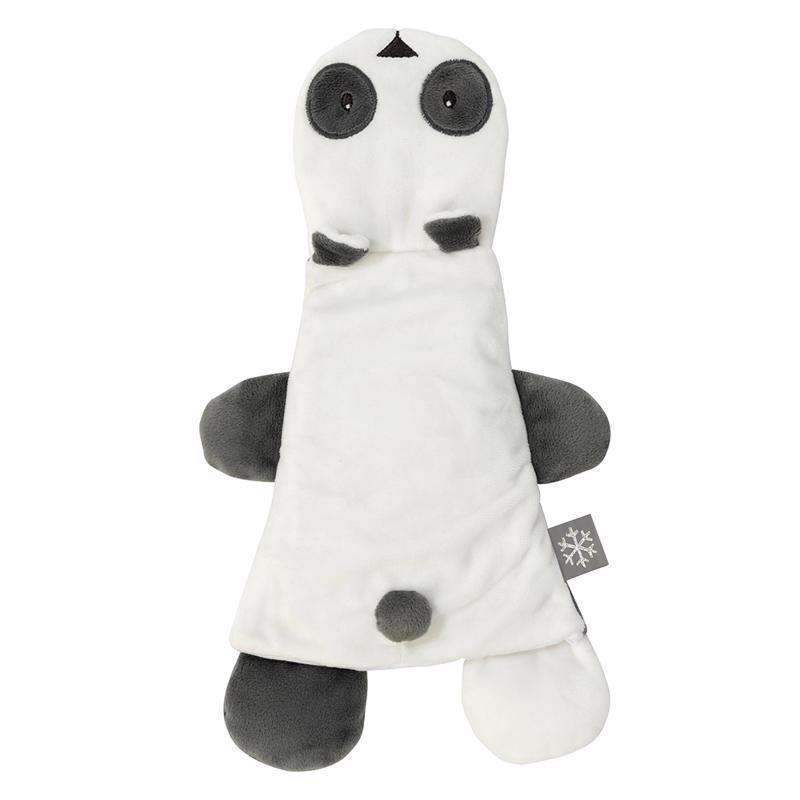 NATTOU Maznáčik s termoforom Buddiezzz panda