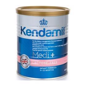 KENDAMIL Medi Plus Lactose Free (400 g)