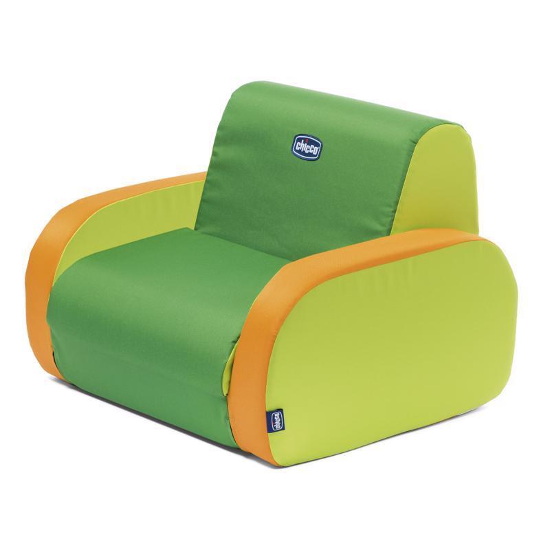 Kresielko Twist - Summer Green