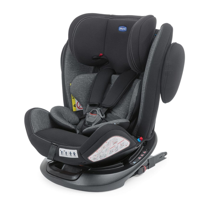 CHICCO Unico Plus isofix Ombra  2021